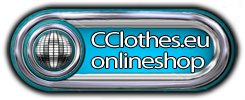 Onlineshop CClothes.eu